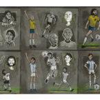 02 - character design futebol