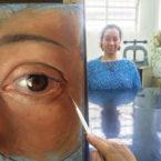 03 - eye clarissa_oleo