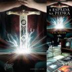 07 - Capa Livro A Espada na Pedra - Larousse - Brasil