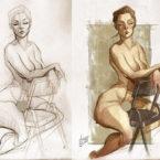 09 - mulher estilizada_andre bdois
