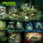 11 - Ilustrações de matéria - Revista Mundo Estranho -