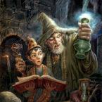 13 - Magia Pintura Digital