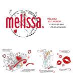 16 - Melissa - Pintura Digital