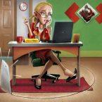 16---Secretária-01---Revista-Meio-&-Mensagem---PinturaDigital