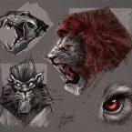 20---leon_lion_andrebdois