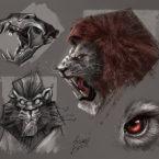 20 - leon_lion_andrebdois