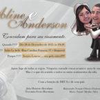 26 - Convite Aline