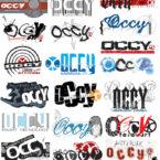 28 - Criação de Estampas - Occy - Arte Digital